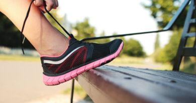 BASIC RUNNING TECHNIQUES FOR BEGINNERS
